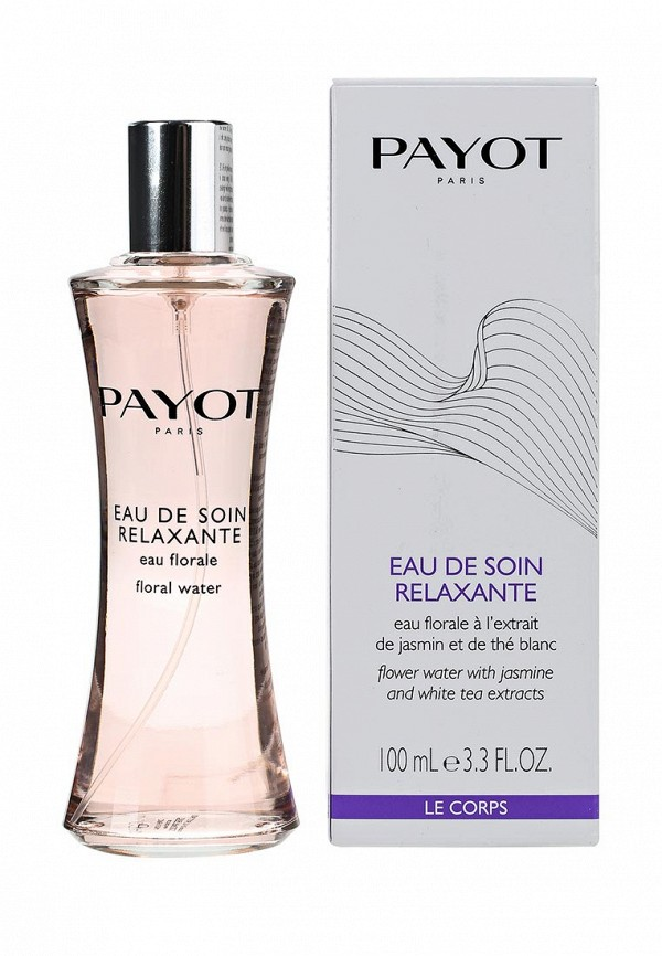 Крем для тела Payot Payot PA003LWGPF42 payot