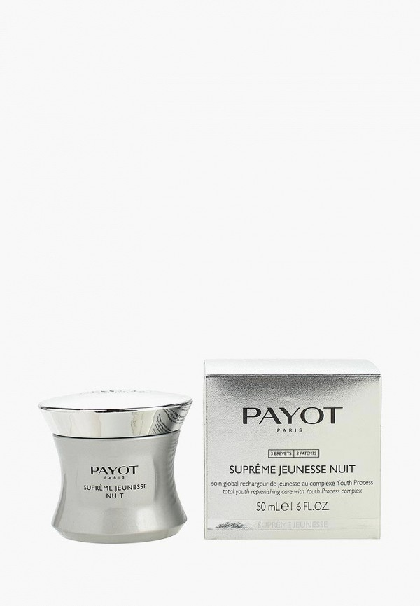 Крем для лица Payot Payot PA003LWIMG70 payot 200ml