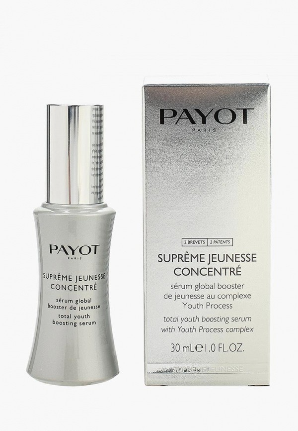 Сыворотка для лица Payot Payot PA003LWIMG71 payot 200ml