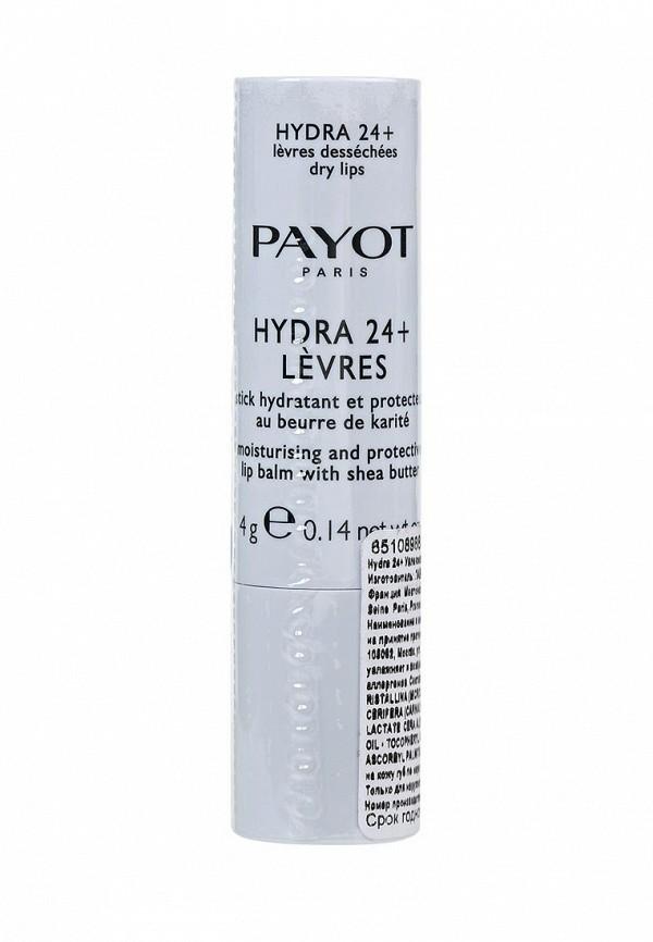 Бальзам Payot Hydra 24+ Увлажняющий для губ 4 мл