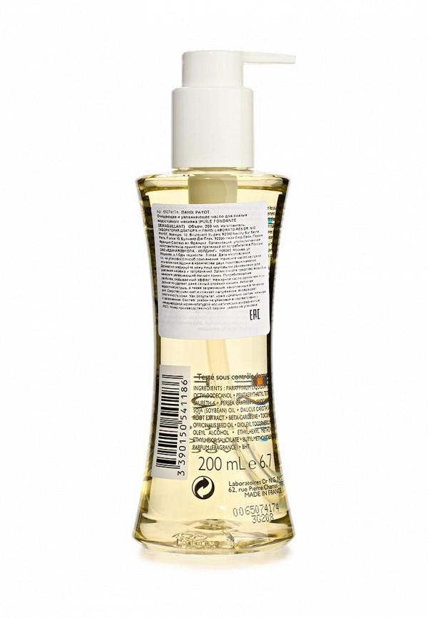 Для снятия макияжа Payot Очищающее и увлажняющее масло для снятия водостойкого макияжа 200 мл