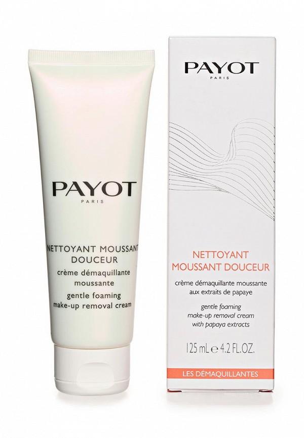 Для снятия макияжа Payot Очищающий и смягчающий крем 125 мл