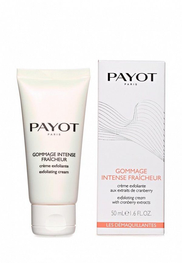 Скраб для лица Payot Payot PA003MWLA186 payot creme purifiante