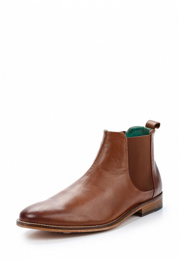 Ботинки Paolo Vandini Paolo Vandini PA040AMAVQI9 туфли paolo vandini paolo vandini pa040amryh41