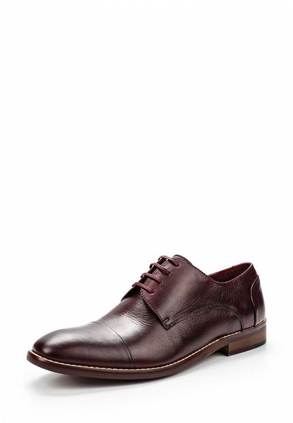 Мужские туфли Paolo Vandini YH-LINCOLN