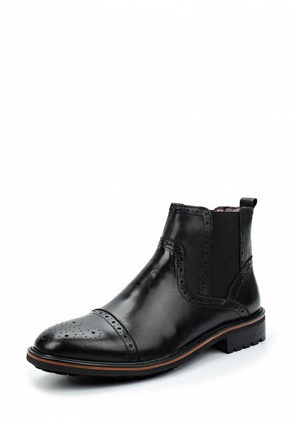 Фото Ботинки Paolo Vandini. Купить с доставкой