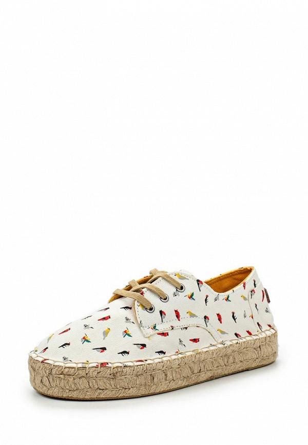 Ботинки Paez