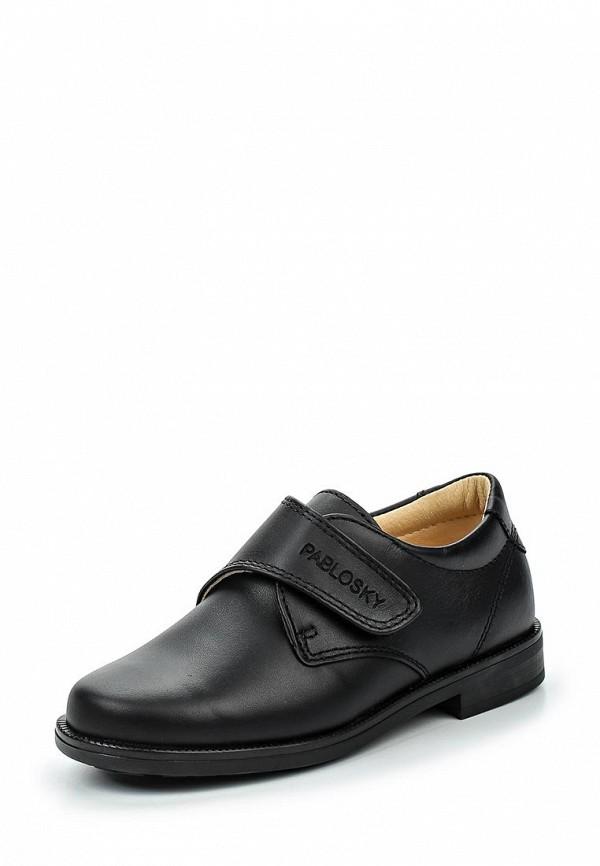 Туфли для мальчиков Pablosky 701910