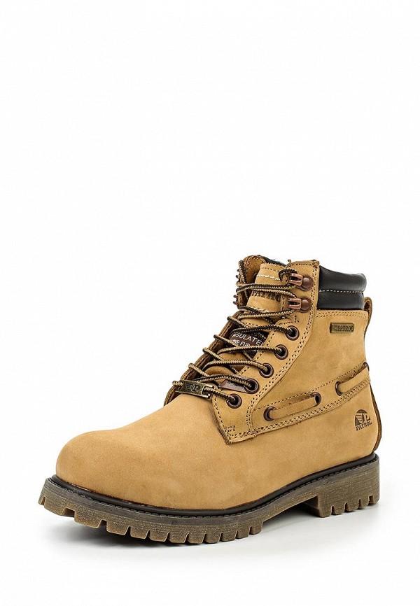 Ботинки для мальчиков Patrol (Патрол) 756-002M-16w-4-45