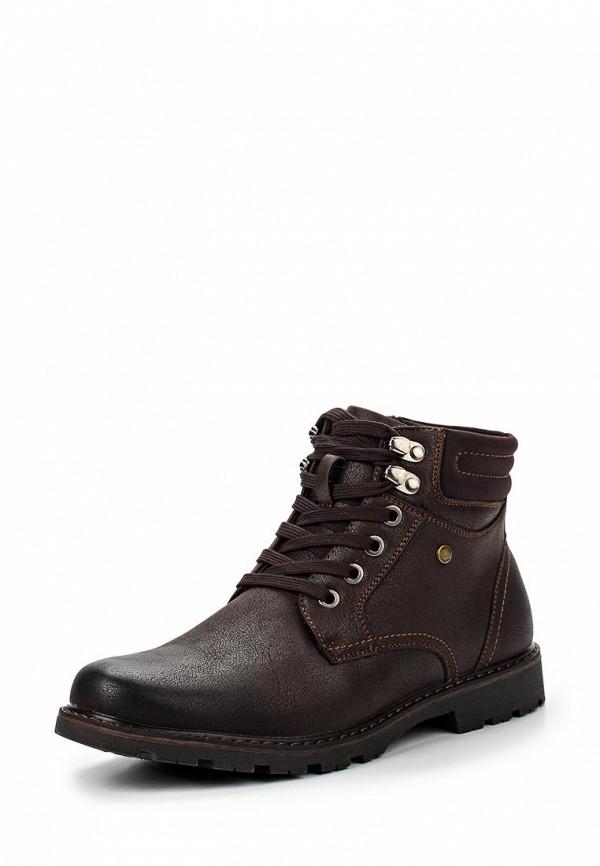 Ботинки для мальчиков Patrol (Патрол) 754-173IM-17w-01-2