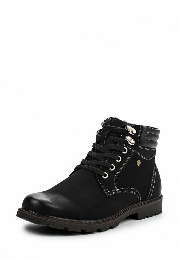 Ботинки для мальчиков Patrol (Патрол) 754-173IM-17w-04-1