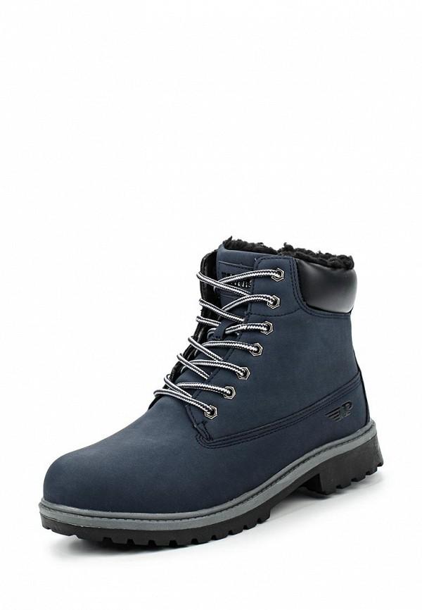Ботинки для мальчиков Patrol (Патрол) 763-348PIM-17w-04-16