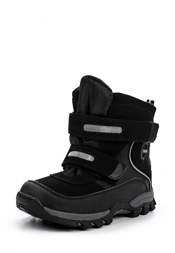 Ботинки для мальчиков Patrol (Патрол) 988-110F-17w-01/8-1