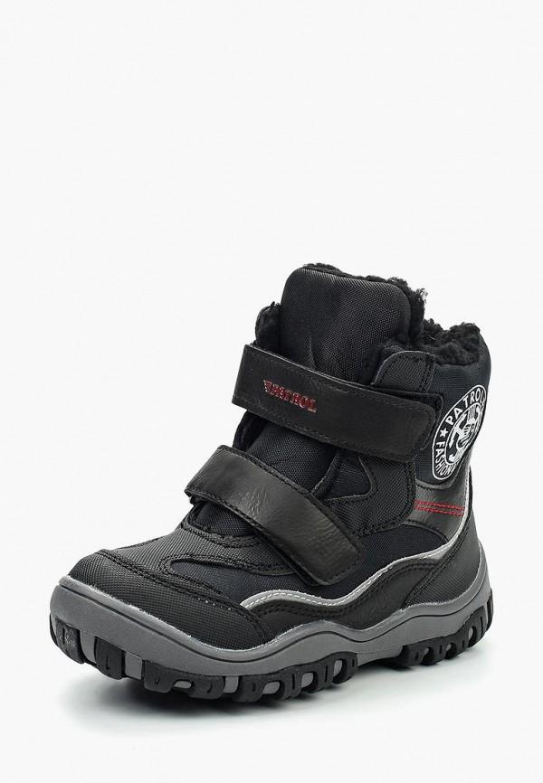 Ботинки Patrol Patrol PA050ABTKE08