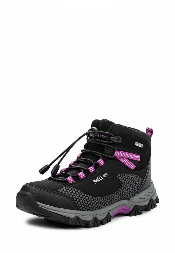 Ботинки для девочек Patrol (Патрол) 962-003PF-17w-8/01-1