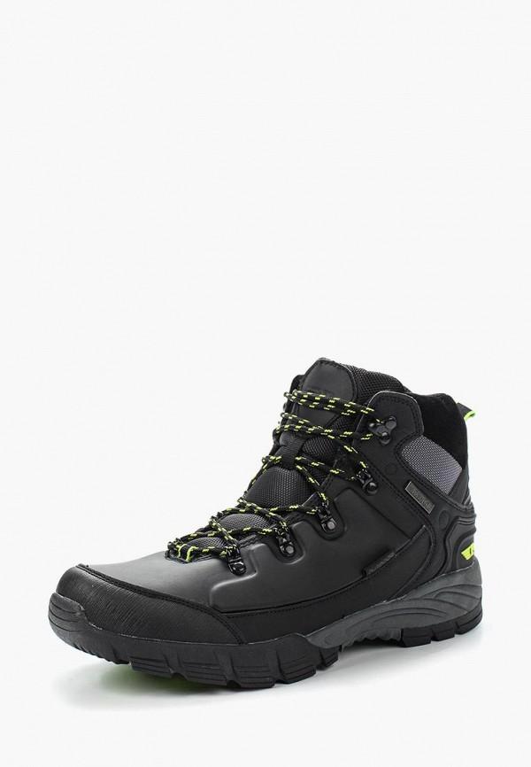 Ботинки трекинговые Patrol Patrol PA050AMTFI79