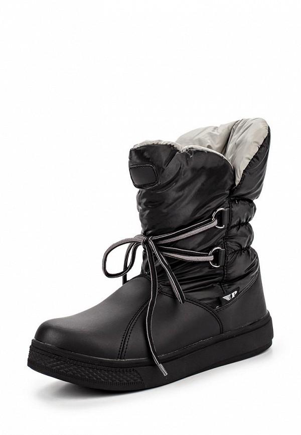 Женские дутики Patrol (Патрол) 225-425IM-17w-8/01-1
