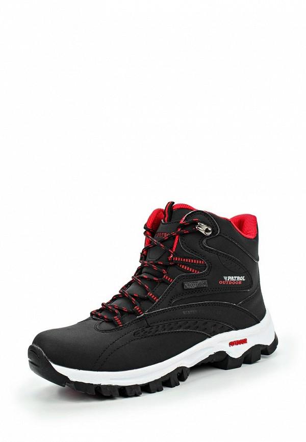 Женские спортивные ботинки Patrol (Патрол) 232-005IM-17w-01-1