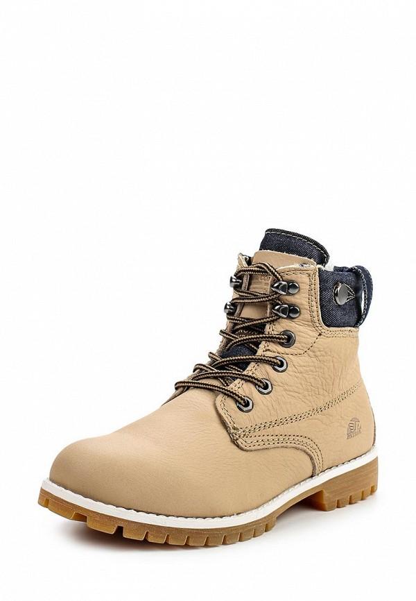 Ботинки Patrol 256-008TM-17w-1/17-4