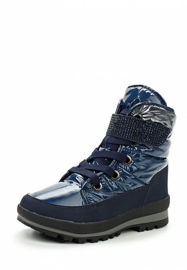Купить Ботинки Patrol, PA050AWTLD54, синий, Осень-зима 2017/2018