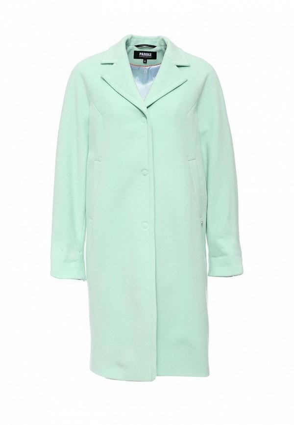 Женская верхняя одежда Parole by Victoria Andreyanova 16-1-9183