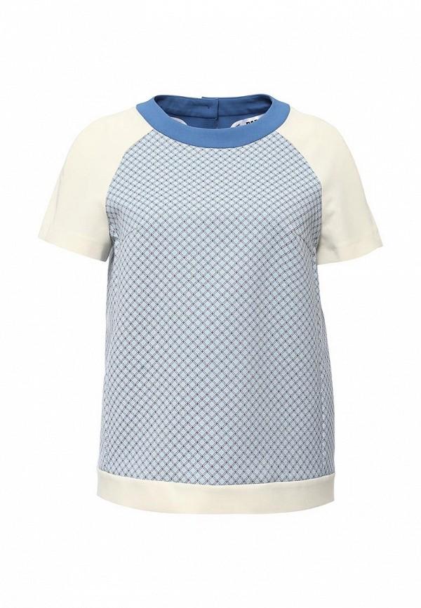 Блуза Parole by Victoria Andreyanova 16-1-2025-1