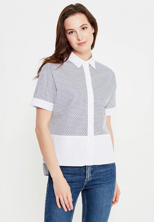 Рубашка Parole by Victoria Andreyanova P-SS17-2071