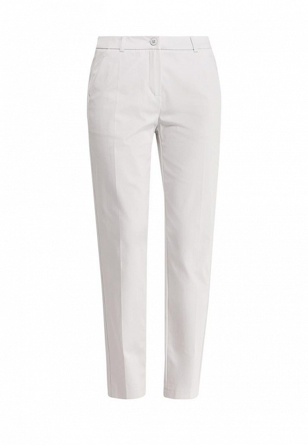 Женские зауженные брюки Parole by Victoria Andreyanova P-SS17-5001