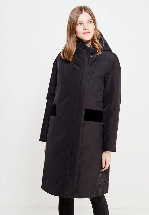 Фото Куртка утепленная Parole by Victoria Andreyanova. Купить с доставкой
