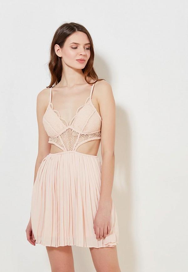Платье Paccio Paccio PA060EWAQBH8