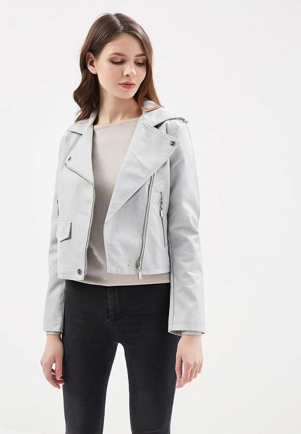 Куртка кожаная Paccio Paccio PA060EWAQCW4