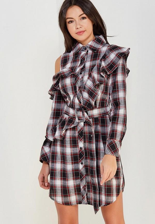 Платье Paccio Paccio PA060EWAQCZ7