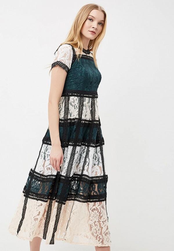 Платье Paccio Paccio PA060EWAQDA3