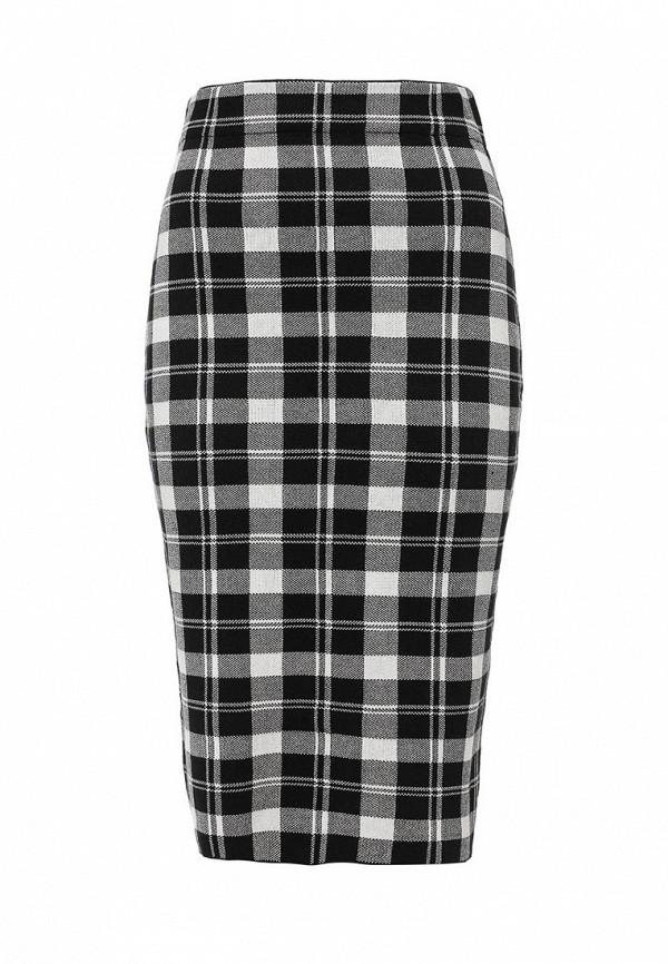 Узкая юбка Paccio P17-P6073
