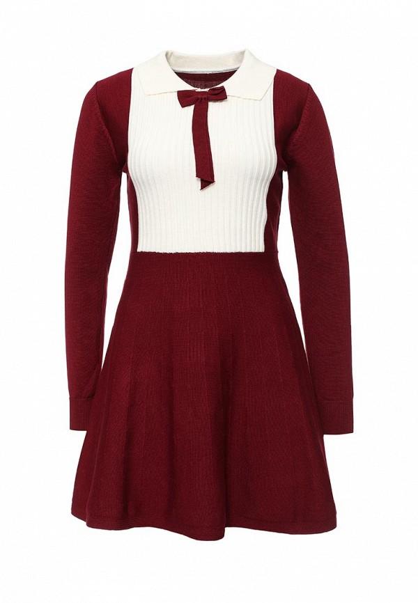 Платье-мини Paccio P17-P6086