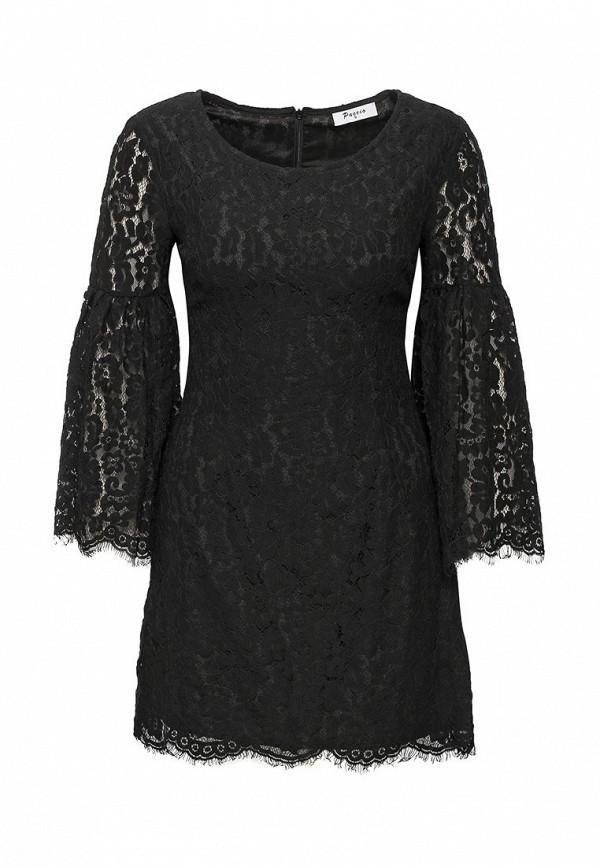 Платье-мини Paccio P17-P6978