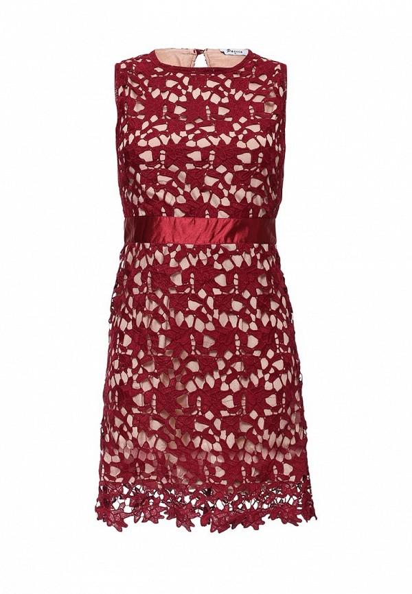 Платье-мини Paccio P17-P6998