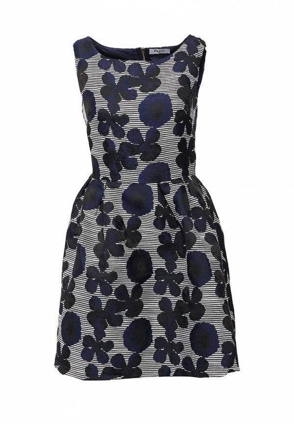 Платье-мини Paccio P17-P8213