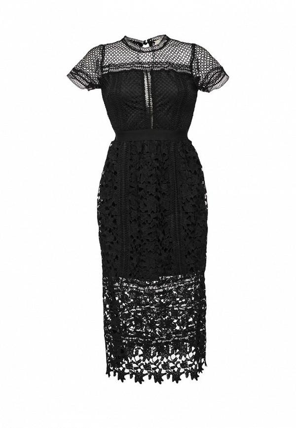 Платье-миди Paccio P17-P8239