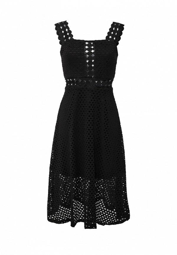 Платье-миди Paccio P17-P8247