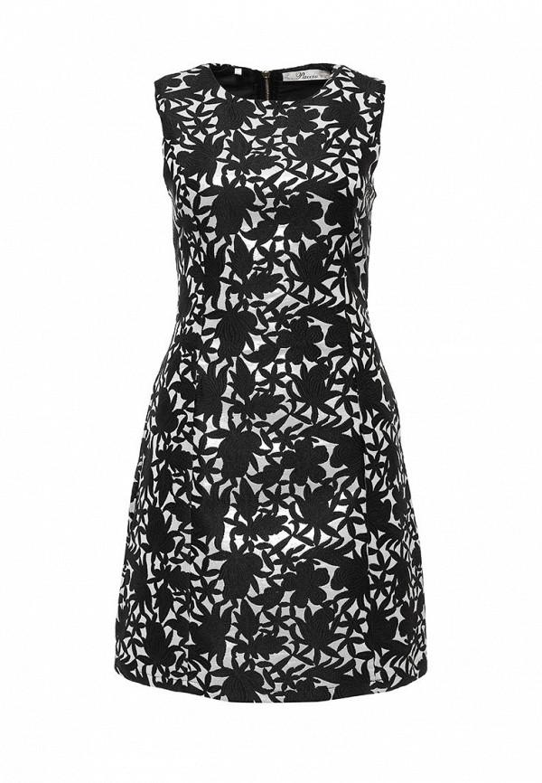 Платье-мини Paccio P17-P8267