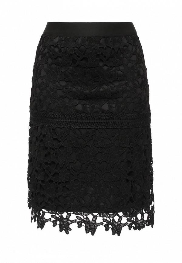 Прямая юбка Paccio P17-P8276