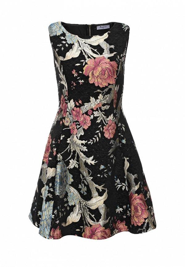 Платье-мини Paccio P17-P8303