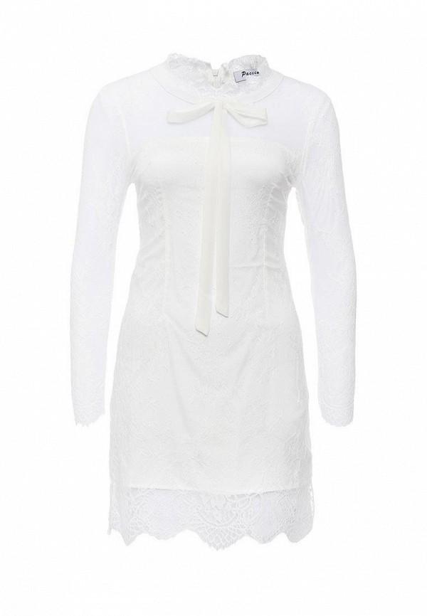 Платье-мини Paccio R26-P6326