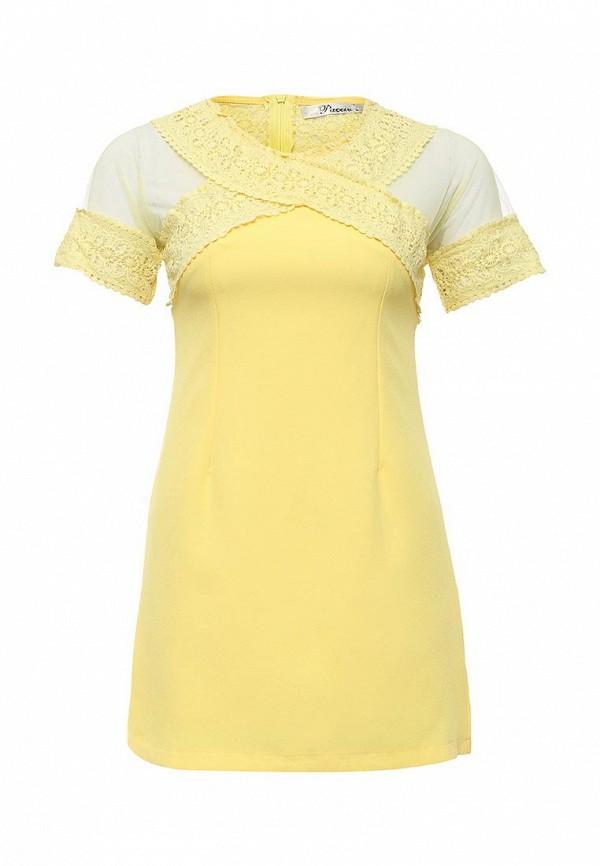 Платье-мини Paccio R26-P6439
