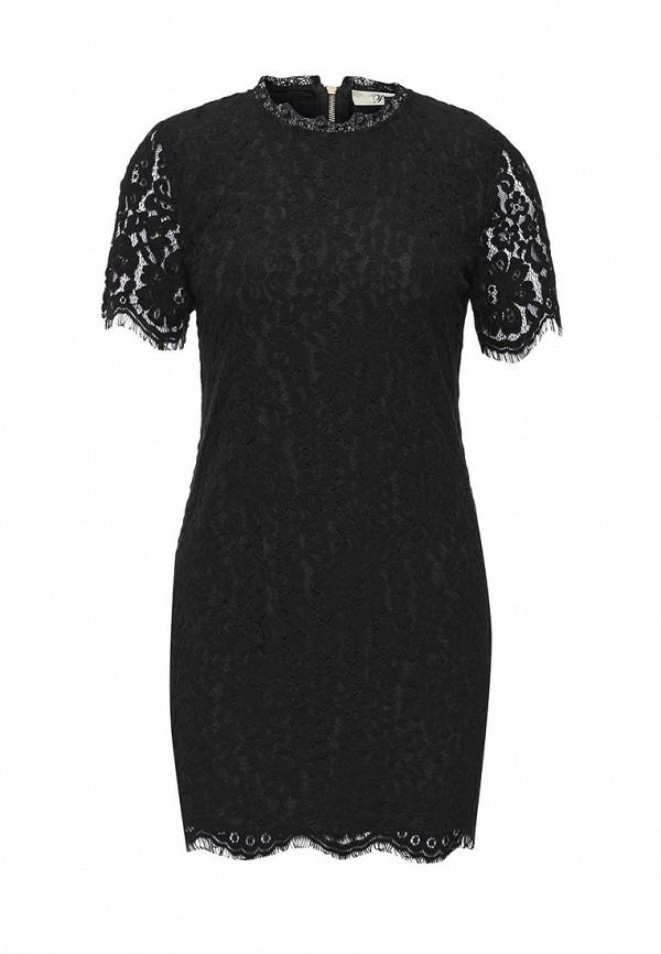 Платье-мини Paccio R26-P6483