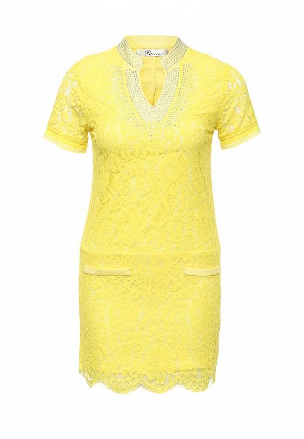 Платье Paccio Paccio PA060EWIIU21 платье paccio paccio pa060ewizd89
