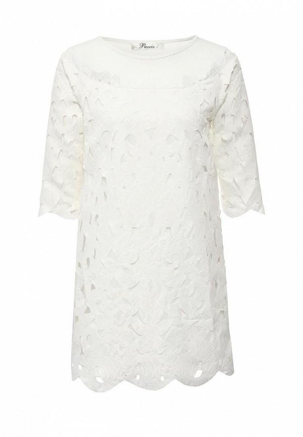 Платье-мини Paccio R26-P8108