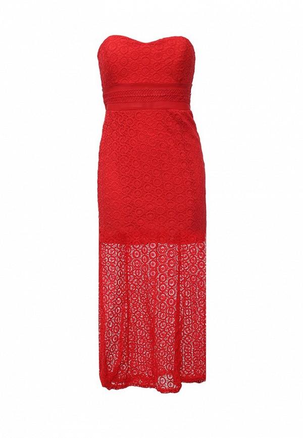 Вечернее / коктейльное платье Paccio R26-P8241