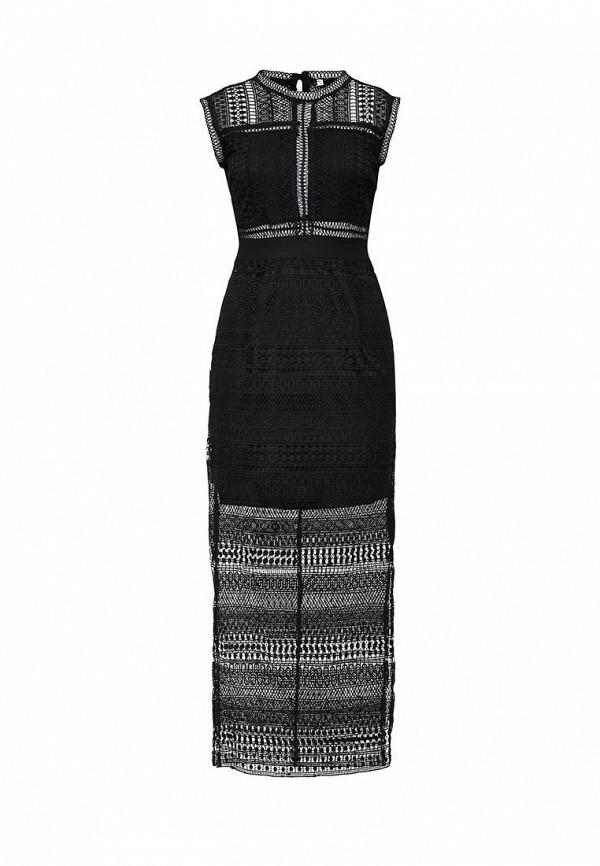 Платье-миди Paccio R26-P8250